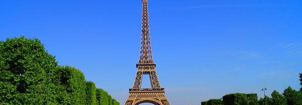 Paris, un endroit à voir et à visiter absolument dans une vie