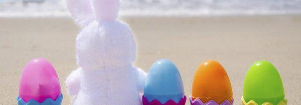 5 lieux en bord de mer où partir pendant les vacances de Pâques !
