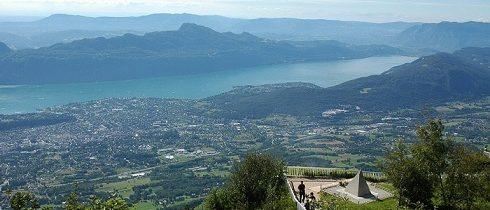 Aix-les-Bains : un voyage de découverte au cœur d'une ville exceptionnelle