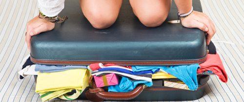 Comment bien choisir sa valise de voyage ?