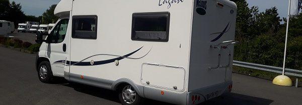 Bien choisir son camping-car pour un voyage inoubliable