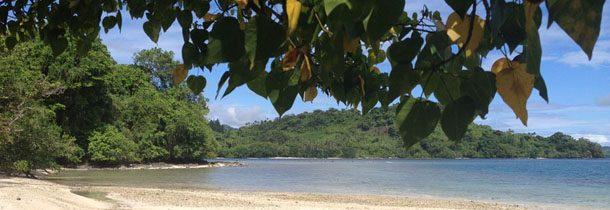 A la découverte des îles Fidji