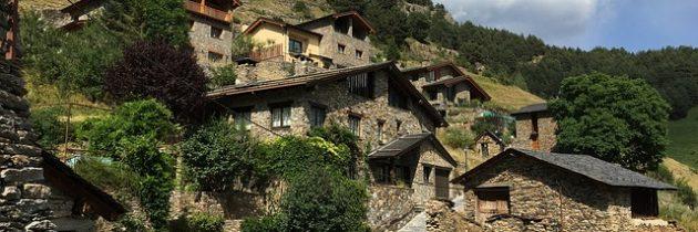 Séjour en Europe à la découverte d'Andorre