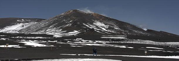 Les bonnes raisons pour découvrir les volcans en Sicile