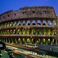 Italie_Colisée