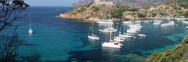 3 endroits à visiter en Corse-du-Sud