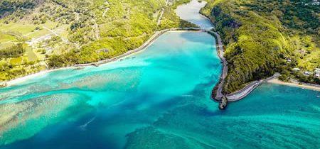 L'île Maurice, entre plages et nature luxuriante