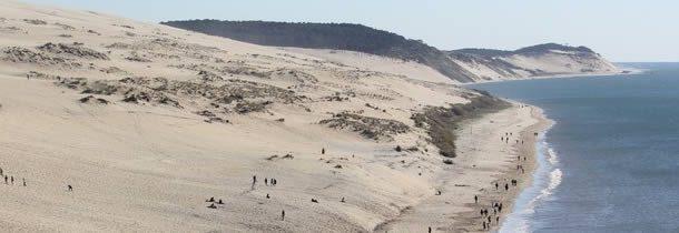 Les plages du Pyla et du Moulleau : 2 joyaux à découvrir à La Teste-De-Buch