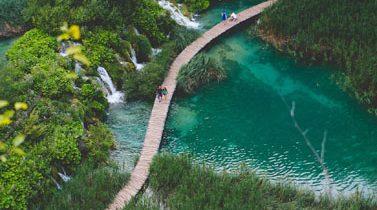 Expérimentez le tourisme vert