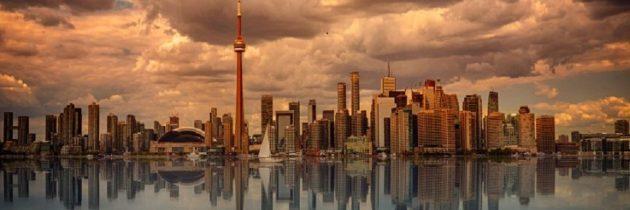 Une escapade pour un week-end de luxe à Toronto