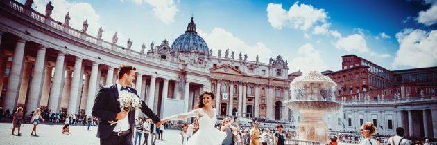 Comment faire pour se marier en Italie ?