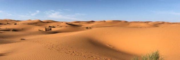 3 sites à visiter dans le Sahara algérien