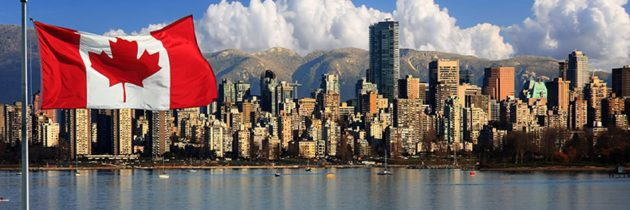 Le Canada : la destination idéale pour partir en vacances