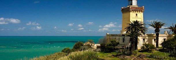 5 sites et monuments historiques à visiter à Tanger