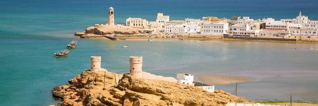 Guide voyage Oman, ce qu'il faut savoir pour profiter pleinement de son séjour