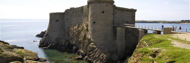 Visiter l'île d'Yeu lors d'un séjour en France