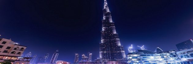 La ville de Dubaï, une destination de rêve pour les touristes