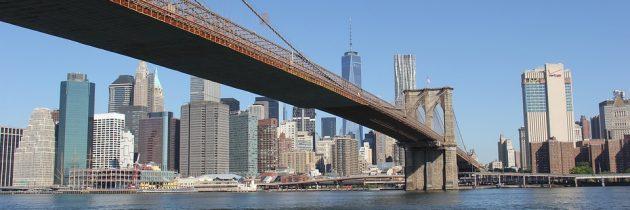 Les choses à faire pour partir à la découverte de New York