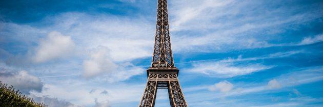 5 bons plans pour passer des vacances sur Paris !