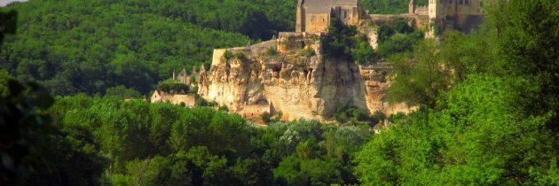 Découvrez le Château de Beynac en Dordogne