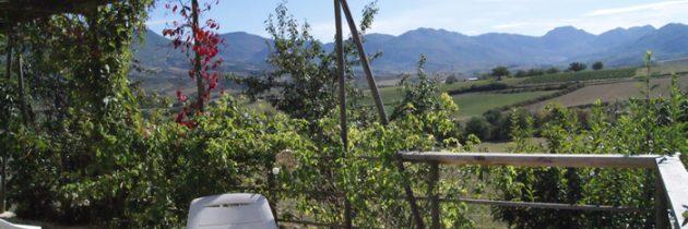 Le Parc Naturel des Baronnies Provençales: l'endroit idéal où passer Noël