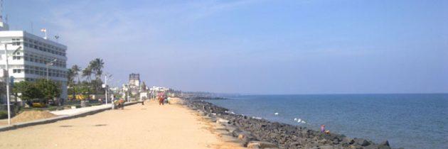 Découvrir la ville de Puducherry : les choses à voir et à faire