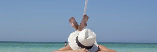 Profiter pleinement de ses vacances : 4 astuces pour déstresser !