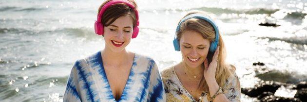 Top 3 des meilleures chansons à écouter en voyage