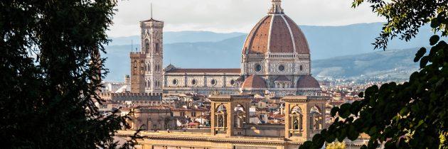 Que voir dans la ville de Florence ?