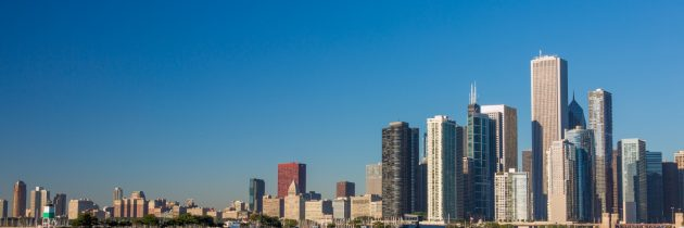 Partir à la découverte des attraits de la ville de Chicago