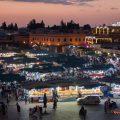 Place Jame El-Finae Marrakech