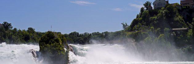 Top3 des plus belles cascades à voir à travers le globe