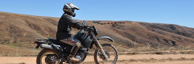 Pour les prochaines vacances, offrez-vous un voyage à moto !