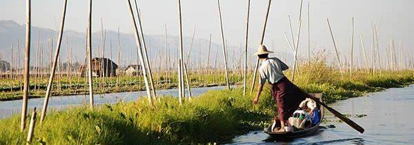 Voyage en Birmanie : à la découverte des remarquables attraits du lac Inle