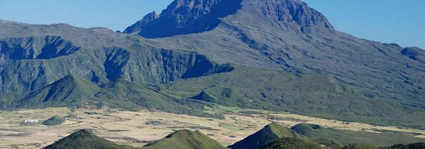 Randonnée à La Réunion : 2 sites immanquables