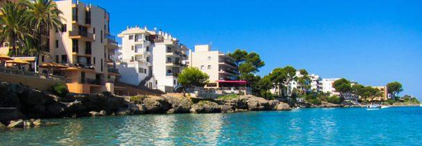 Partir à Majorque pour les vacances : où se loger ?