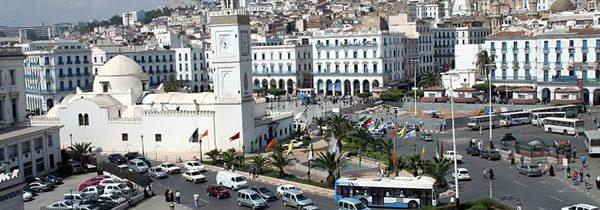 Voyage en Algérie, découvrir sa belle capitale « Alger »