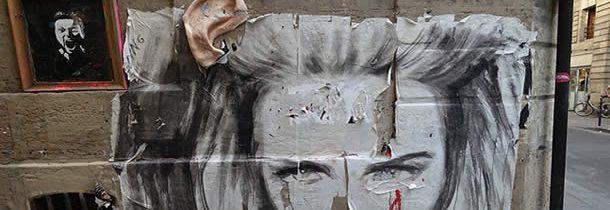 Visite insolite à travers Paris : découvrir le street art au cœur du Marais