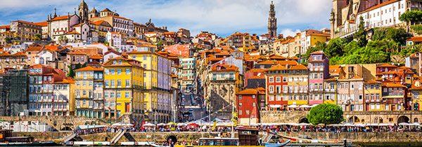 Comment organiser son séjour de luxe à Porto ?