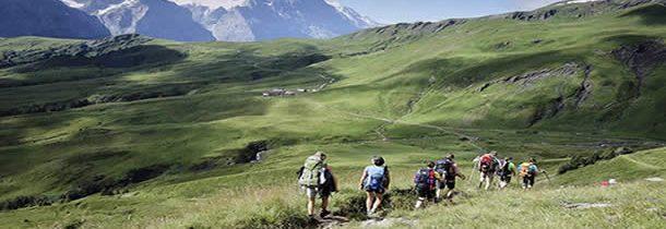 Quelle destination choisir pour un camping?