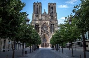 Les plus beaux endroits à visiter à Reims