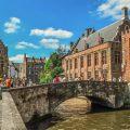 belgique canal