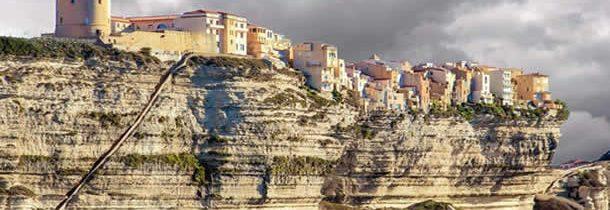 Les lieux incontournables de la Corse