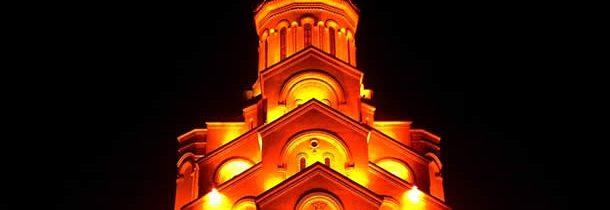 Marquez votre passage à Tbilissi en visitant ces 4 lieux inéluctables