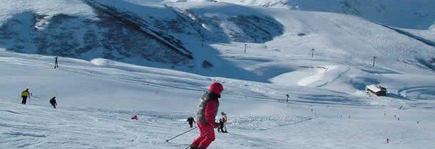 Les 3 endroits de rêve pour skier en France