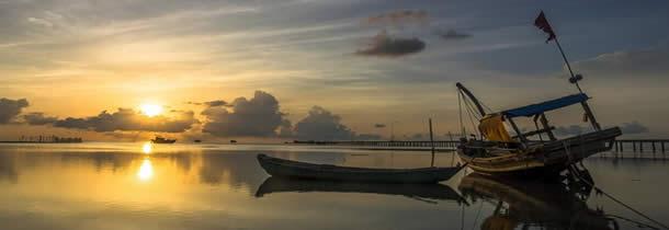 Phu Quoc, le petit paradis du Vietnam