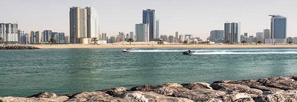 Dubaï : paradis pour les loisirs nautiques et les boutiques