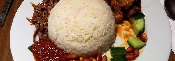 3 délicieux plats malaisiens que vous devez goûter