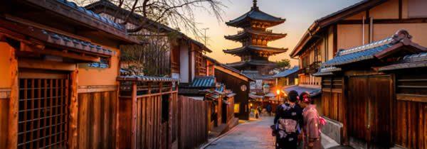 3 astuces pour un voyage à faible budget au Japon