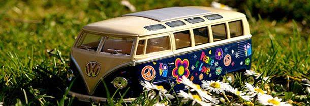 Dans quel pays partir voyager en camping-car ?